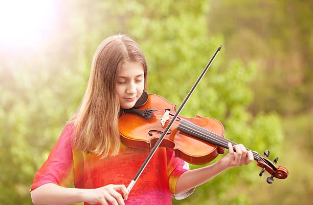 Apreciación por la música de los niños